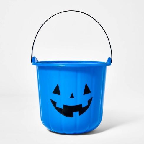 Pumpkin Stackable Halloween Trick or Treat Bucket - Hyde & EEK! Boutique™ - image 1 of 1