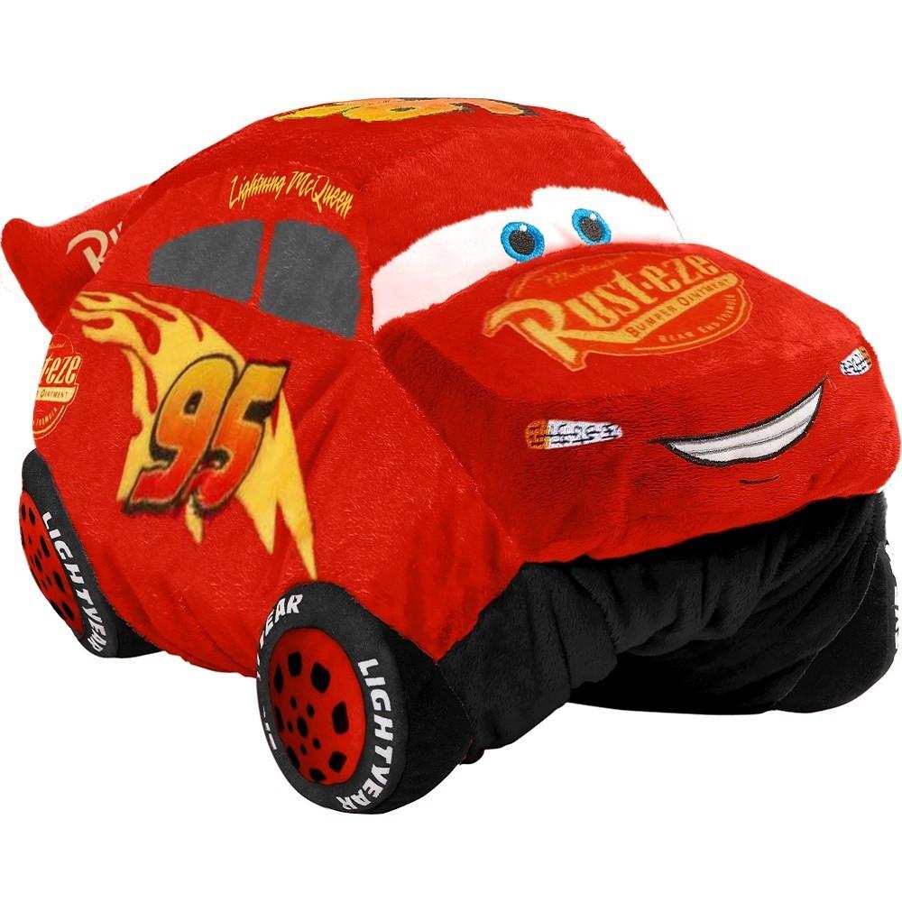 Cars Lightning McQueen Pillow Pets (16)