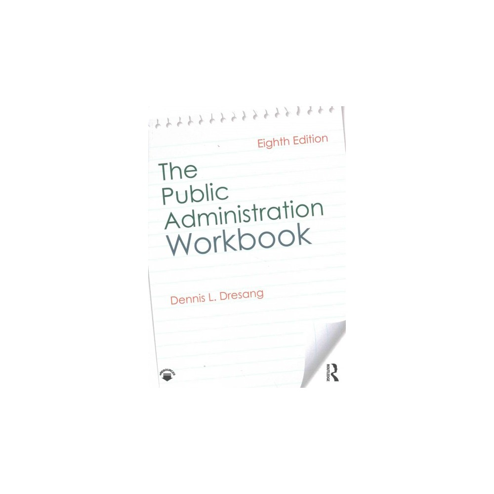 Public Administration (Paperback) (Dennis L. Dresang)