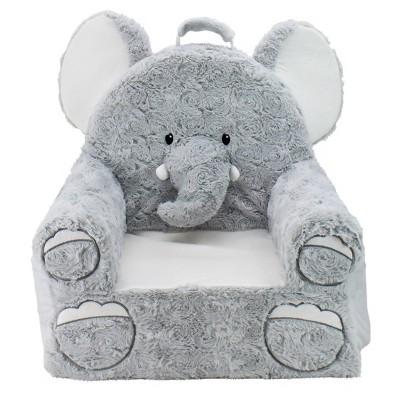 Animal Adventure Soft Landing Sweet Seats - Elephant