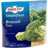 Birds Eye Steamfresh Frozen Selects Frozen Broccoli Cuts - 10.8oz - image 2 of 3