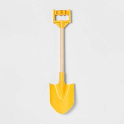 "26"" Shovel with Wood Handle - Sun Squad™"