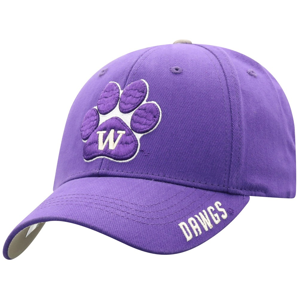 NCAA Men's Washington Huskies TC Toner Hat