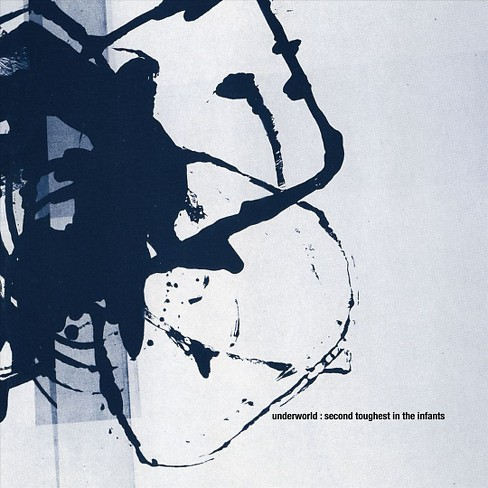 Underworld - Second toughest in the infants (CD) - image 1 of 1