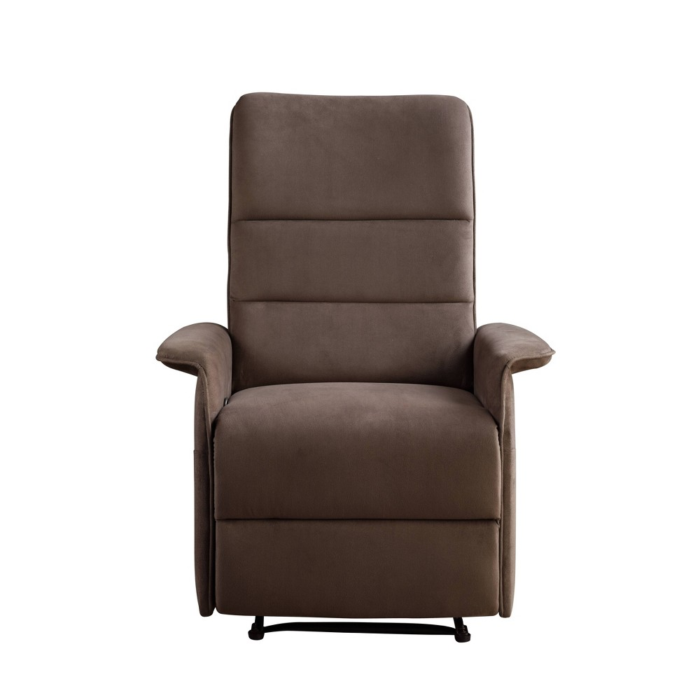 Image of Ignacio Multi Position Recliner Brown - Relax A Lounge