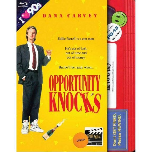 Opportunity Knocks (Blu-ray) - image 1 of 1