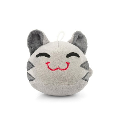 Imaginary People Slime Rancher Plush Toy Bean Bag Plushie | Tabby Slime, by Imaginary People