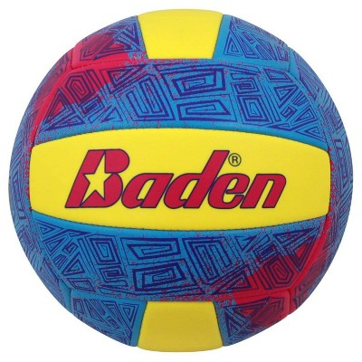 Baden Size 2 Volley Ball - Blue