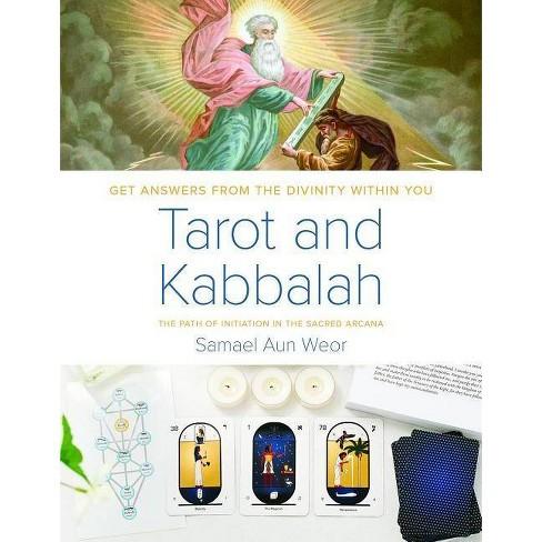 Tarot and Kabbalah - by  Samael Aun Weor (Paperback) - image 1 of 1