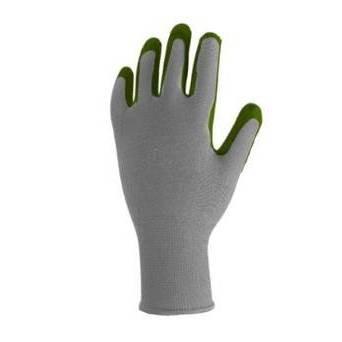 Nitrile Dipped Glove Green - Digz