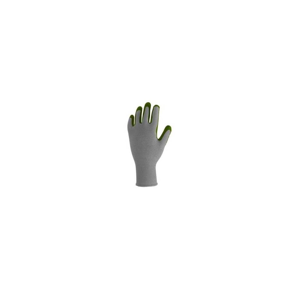 Image of Nitrile Dipped Glove Green - Digz