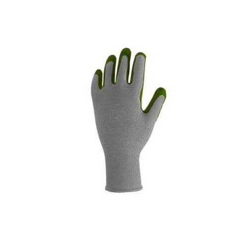 Nitrile Dipped Glove Green - Digz - image 1 of 1