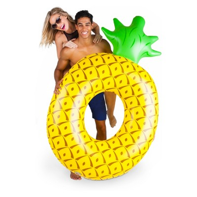 Big Mouth Toys Pineapple Pool Float