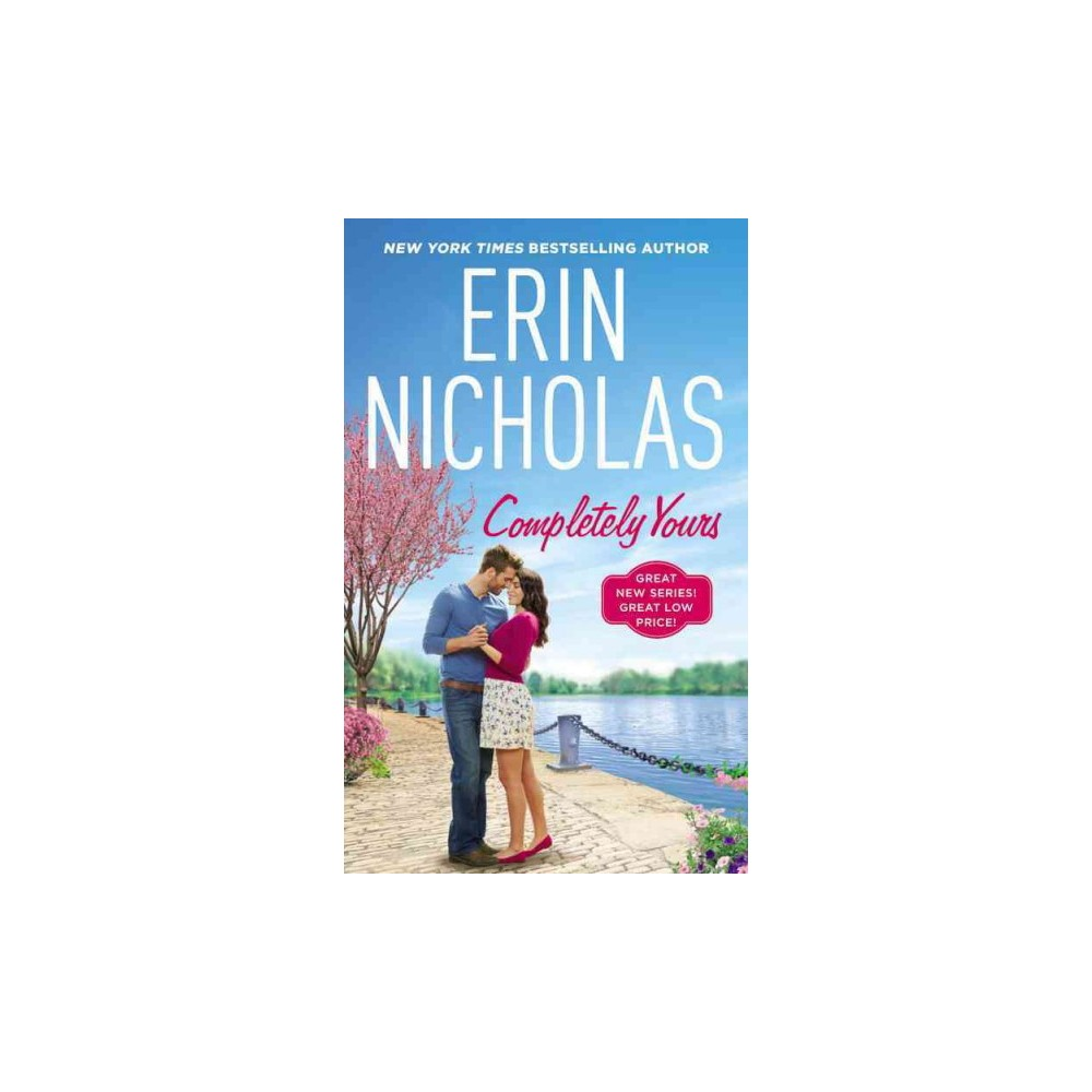 Completely Yours (Paperback) (Erin Nicholas)