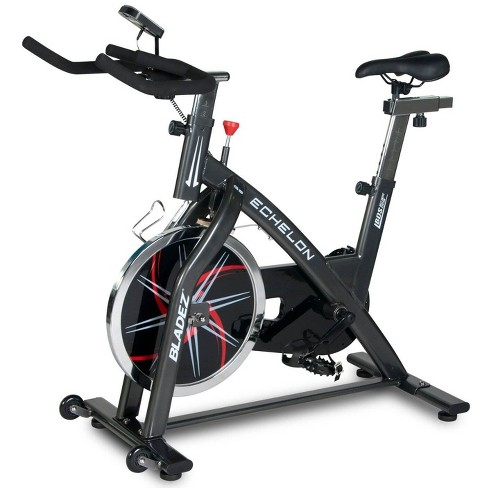 Echelon GS Bladez Fitness Stationary Indoor Cardio Exercise Fitness Cycling Bike - image 1 of 4