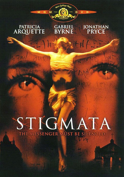 Stigmata (dvd_video) - image 1 of 1
