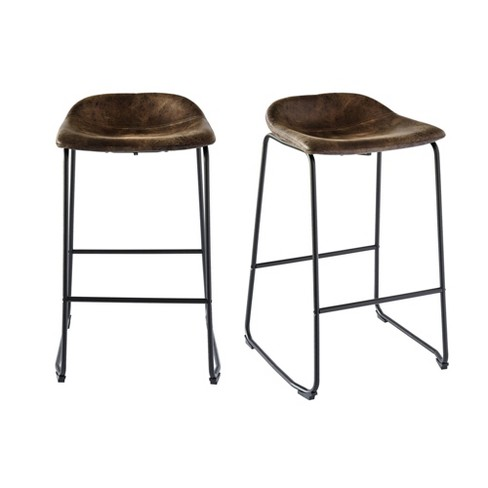 Excellent Galloway Metal Bar Stool Set Picket House Furnishings Gamerscity Chair Design For Home Gamerscityorg