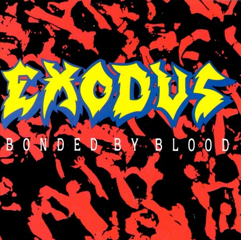 Exodus - Bonded by blood (CD) - image 1 of 1