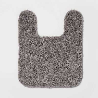 Perfectly Soft Nylon Solid Contour Bath Rug - Opalhouse™