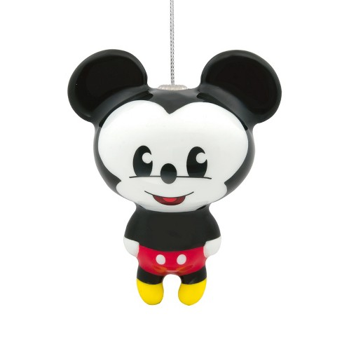 Hallmark Mickey Mouse & Friends Minnie Mouse Decoupage Christmas Ornament : Target