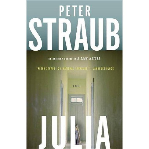 Julia - by  Peter Straub (Paperback) - image 1 of 1
