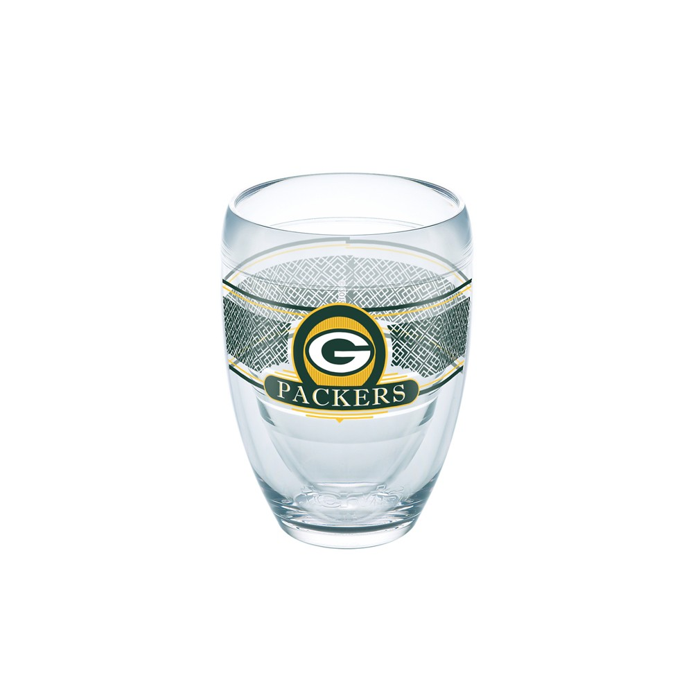 NFL Green Bay Packers Tervis 9oz Select Tumbler