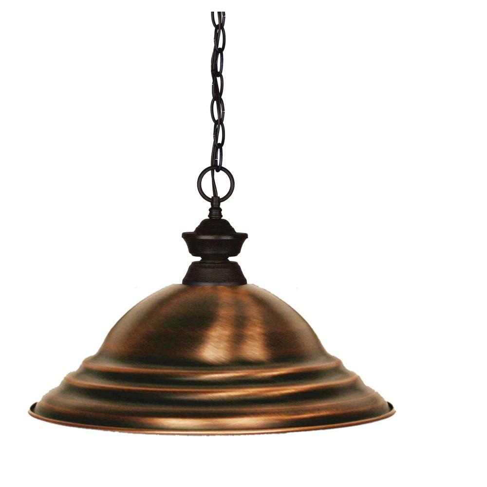 Ceiling Lights Z-Lite, Bronze