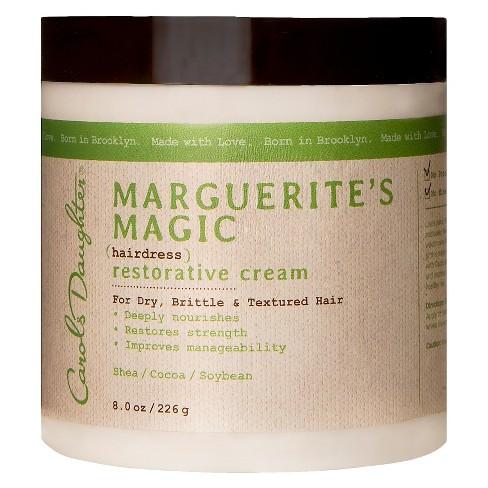 Carol's Daughter Marguerite's Magic Hairdress Restorative Cream - 8.0oz - image 1 of 2