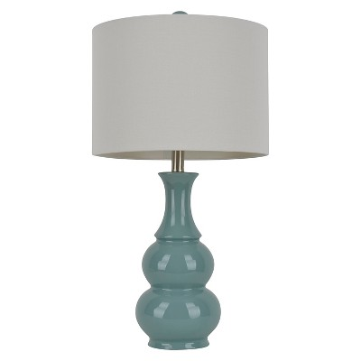 J. Hunt Pearl Table Lamp