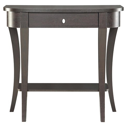 Newport Hailey Console Table - Convenience Concepts - image 1 of 3