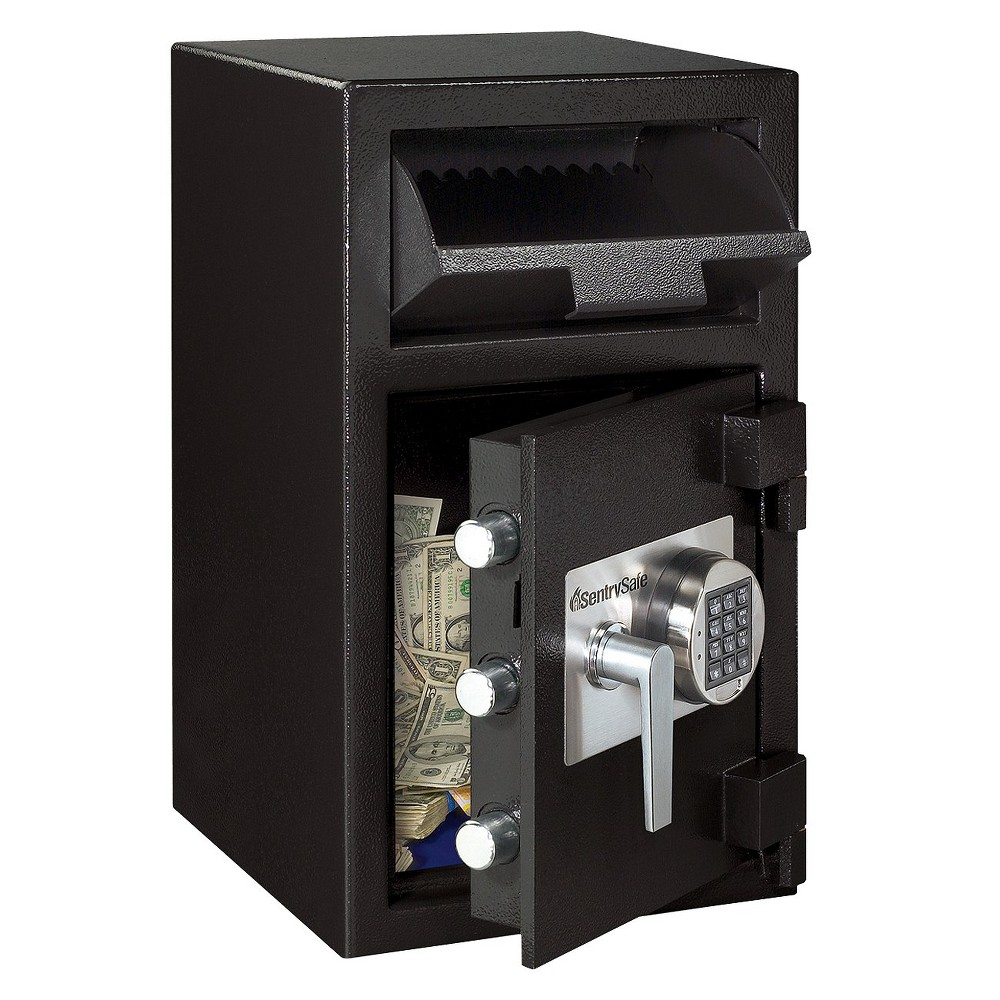 Image of Sentry Safe Depository Safe - 1.3 cubic feet