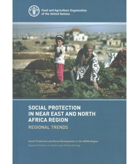 Social Protection in Near East and North Africa, Regional Trends : Regional Initiative on Small-Scale - image 1 of 1