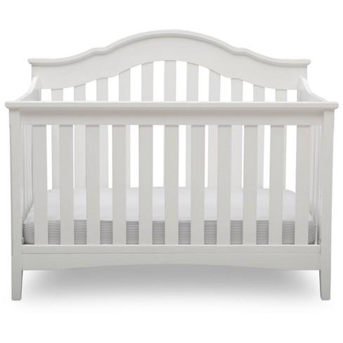 Delta Children Farmhouse 6-in-1 Convertible Crib - image 1 of 4