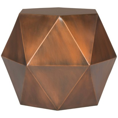 Accent Table Copper - Safavieh