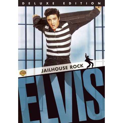 Jailhouse Rock (Deluxe Edition) (dvd_video) - image 1 of 1