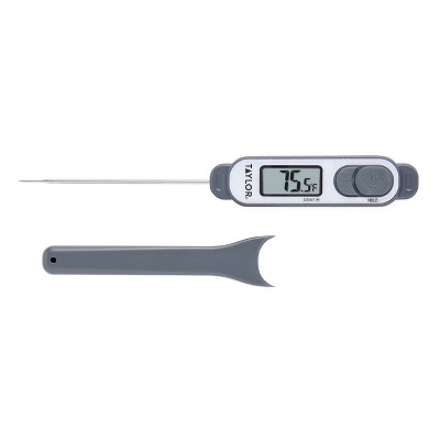 Taylor Commercial Precision Digital Kitchen Thermometer