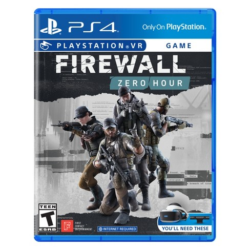 Firewall: Zero Hour - PlayStation VR - image 1 of 4