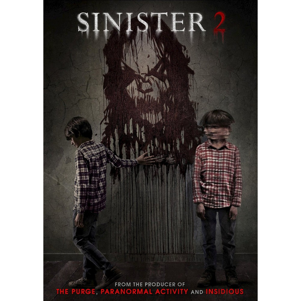 Sinister 2, Movies