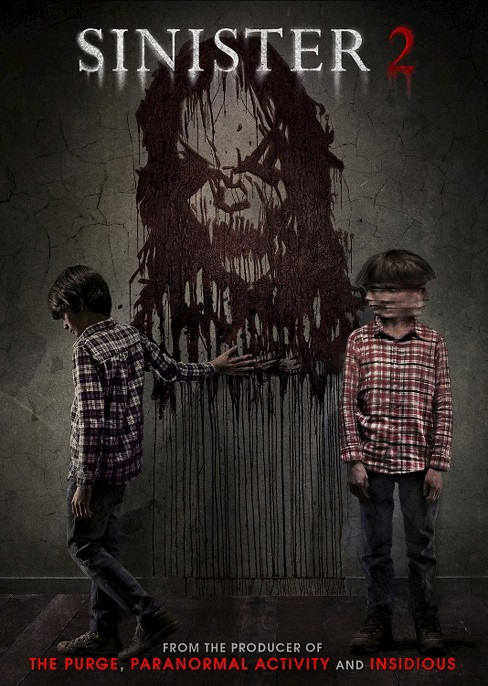 Sinister 2 - image 1 of 1