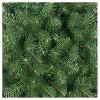 6ft Unlit Artificial Christmas Tree Alberta Spruce - Wondershop™ - image 2 of 4
