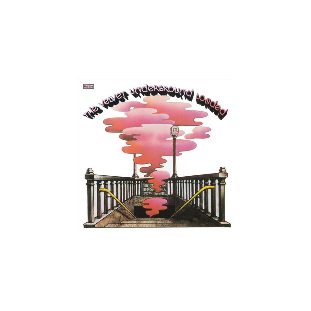 Velvet Underground - Loaded:Re Loaded 45th Anniversary Edi (CD)