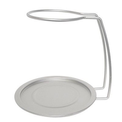 Epicureanist Decanter Drying Rack and Tray