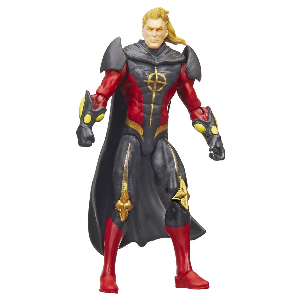 Marvel Legends Series Quasar 3.75 Inch Action Figure