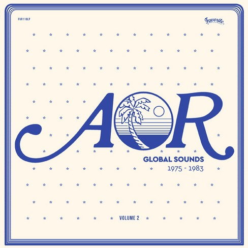 Charles maurice - Aor global sounds vol 2 (Vinyl) - image 1 of 1