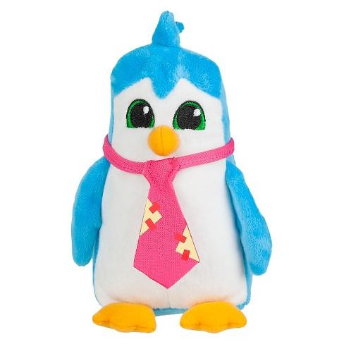 Animal Jam Penguin Plush Target