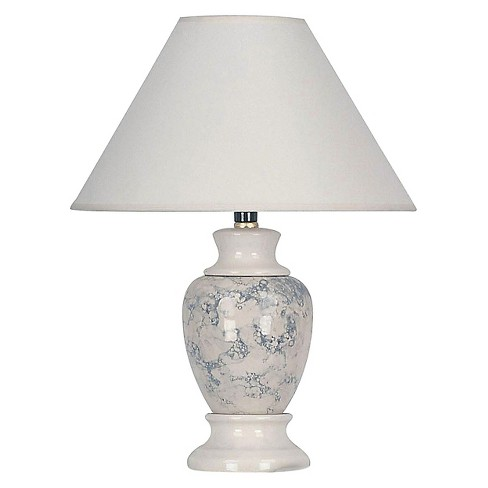 Ore International Table Lamp - Ivory Cumin - image 1 of 2