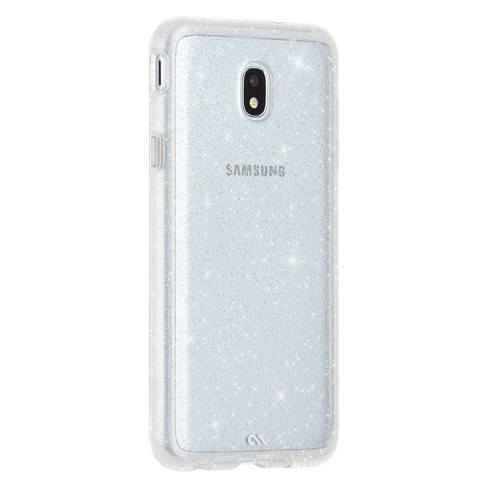 reputable site 8b00b 90fb8 Case-Mate Samsung J7 Sheer Crystal Clear Case