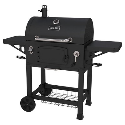 Dyna-Glo Heavy Duty Charcoal Grill Model DGN486DNC-D