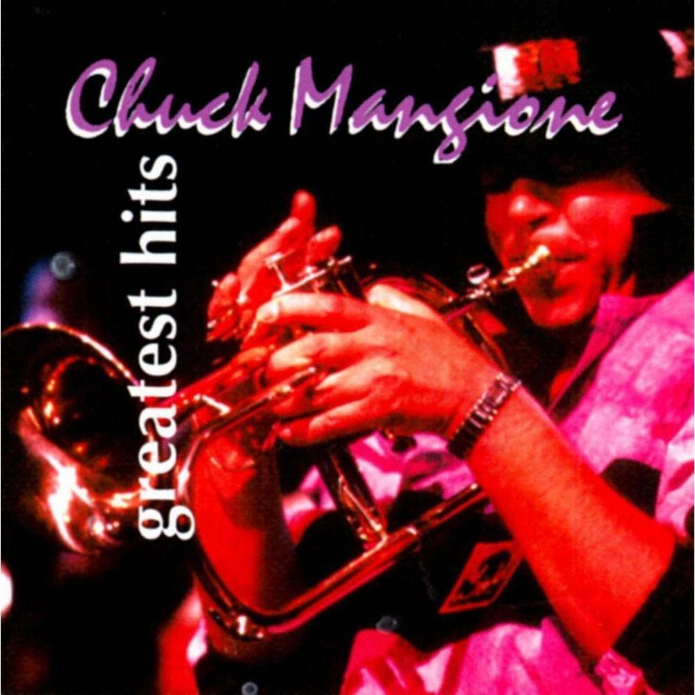 Chuck Mangione - Greatest Hits (CD)