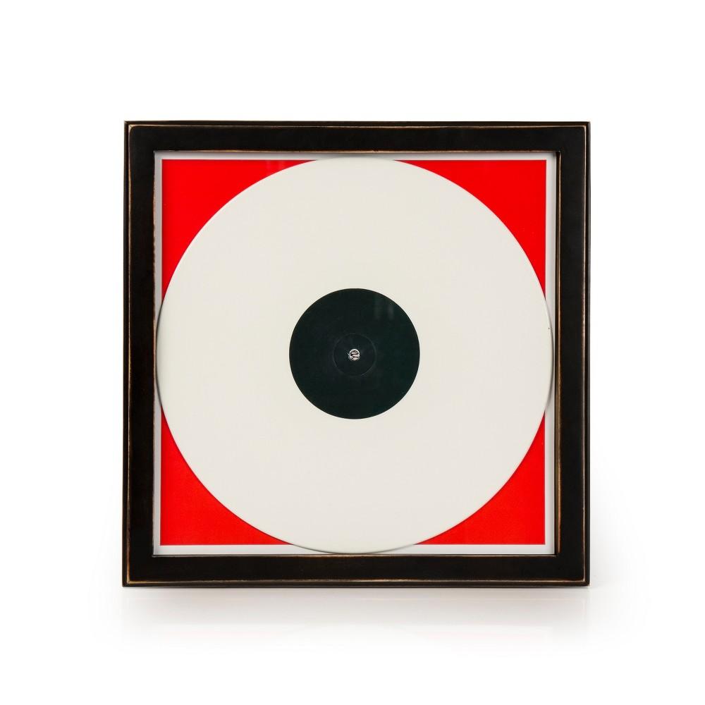Crosley Record Frame, Black